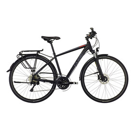 Cube Touring SL - Bicicletas trekking Hombre - gris/negro